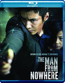 The Man From Nowhere (아저씨)