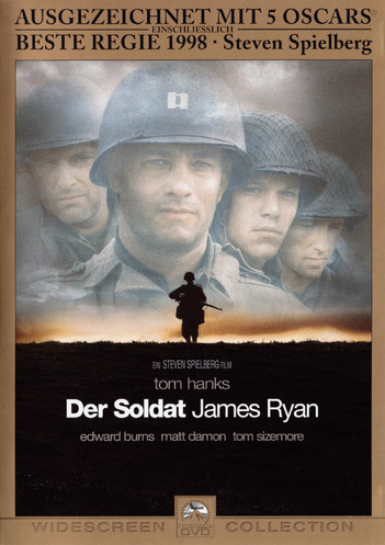 Der Soldat James Ryan (2 Disc Set)