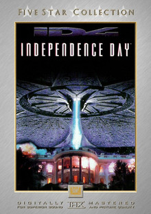 Independence Day - Five Star Collection (2DiscSet)