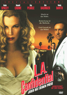 L.A. Confidential - Special Edition