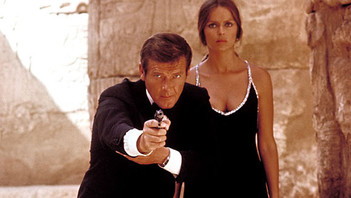 James Bond 007 - The Spy Who Loved Me