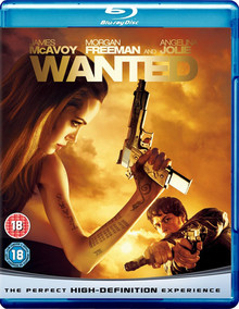 Wanted - Limited Edition