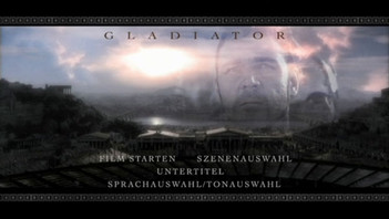 Gladiator - Collector's Edition (2 Disc Set)