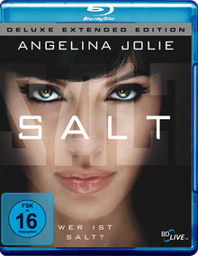 Salt - Deluxe Extended Edition