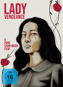 Lady Vengeance (친절한 금자씨) - Limited Collector's Edition (3DiscSet)