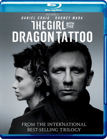 The Girl With The Dragon Tattoo (2 Disc Set)