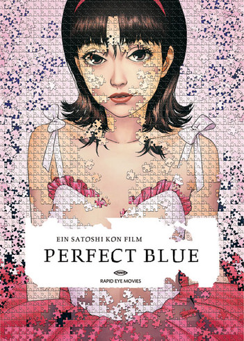 Perfect Blue (パーフェクト・ブルー) - Limited Special Edition