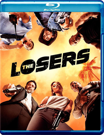 The Losers (2 Disc Set)