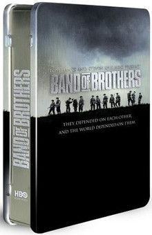Band Of Brothers (6DiscSet)