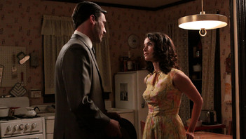 Mad Men - Season Three