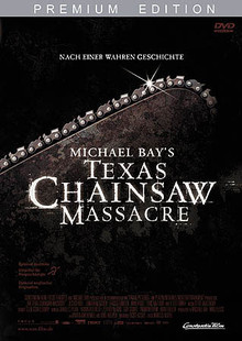 The Texas Chainsaw Massacre - Premium Edition (2 Disc Set)
