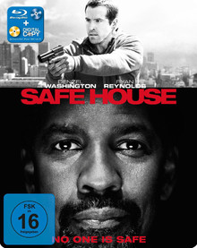 Safe House (2 Disc Set)