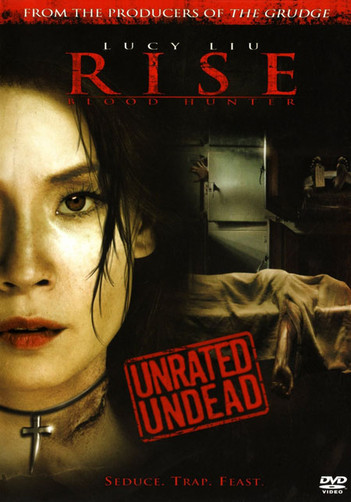 Rise: Blood Hunter - Unrated Undead