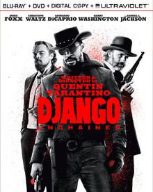 Django Unchained (2 Disc Set)
