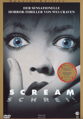 Scream - Schrei! - Special Edition