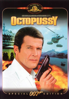 James Bond 007 - Octopussy - Special Edition
