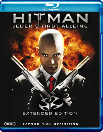 Hitman - Extended Edition