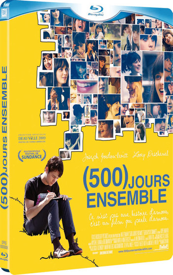 (500) Days Of Summer ((500) Jours Ensemble)
