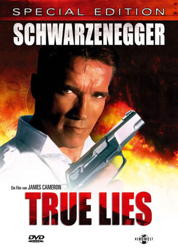 True Lies - Special Edition