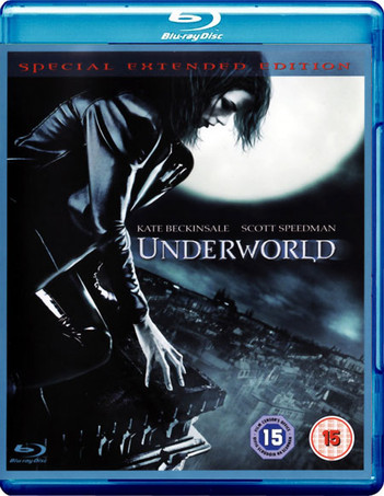 Underworld - Special Extended Edition