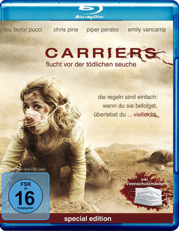 Carriers - Special Edition