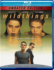Wild Things - Unrated Edition