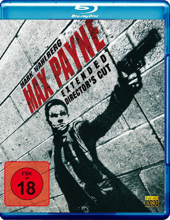 Max Payne - Extended Director's Cut