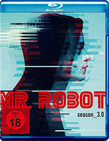 Mr. Robot - staffel_3.0 (3 Disc Set)