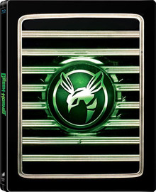 The Green Hornet - Limited Steelbook Edition