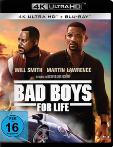 Bad Boys For Life (2DiscSet)