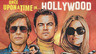Once Upon A Time... In Hollywood - Limited Steelbook Edition (2 Disc Set)