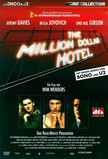 The Million Dollar Hotel - Cine Collection (2DiscSet)
