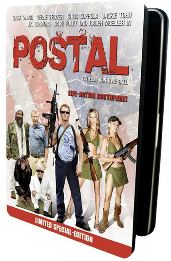 Postal - Limited Special Edition