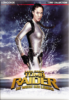 Lara Croft: Tomb Raider - Die Wiege des Lebens - Cine Collection (2 Disc Set + WMVHD DVD-Rom)
