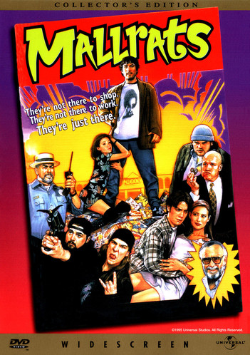 Mallrats - Collector's Edition