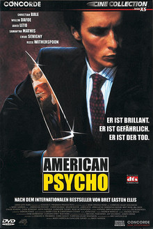 American Psycho - Cine Collection