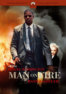 Man On Fire - Special Edition (2DiscSet)