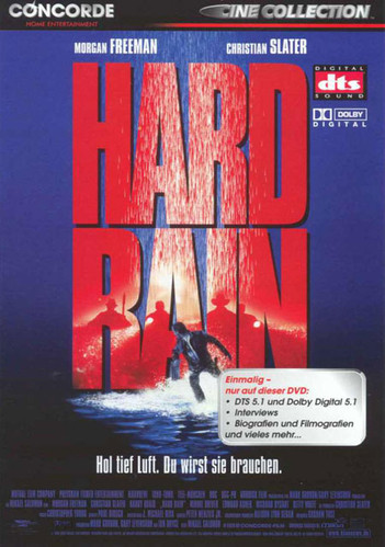 Hard Rain - Cine Collection