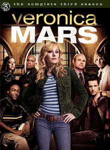 Veronica Mars - The Complete Third Season (6 Disc Set)