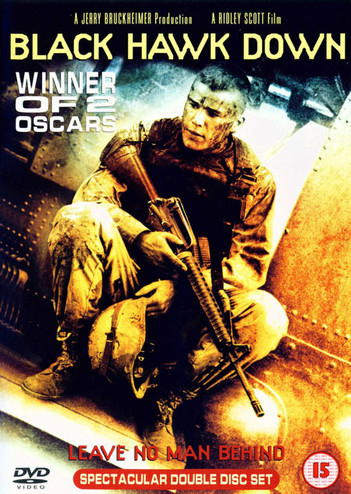 Black Hawk Down (2 Disc Set)