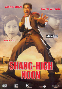 Shang-High Noon - Platinum Edition (2DiscSet)