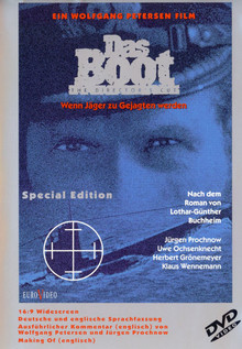 Das Boot - The Director's Cut - Special Edition