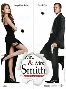 Mr. & Mrs. Smith - Soundtrack Edition (inkl. Soundtrack CD)