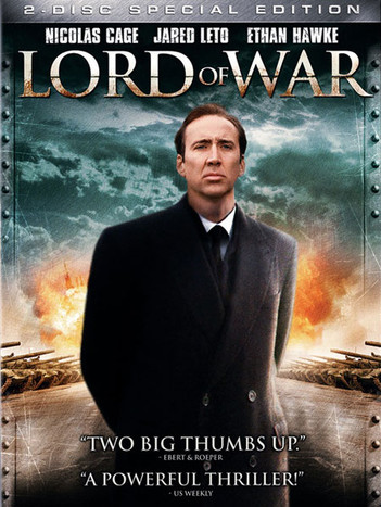 Lord Of War - Special Edition (2 Disc Set)