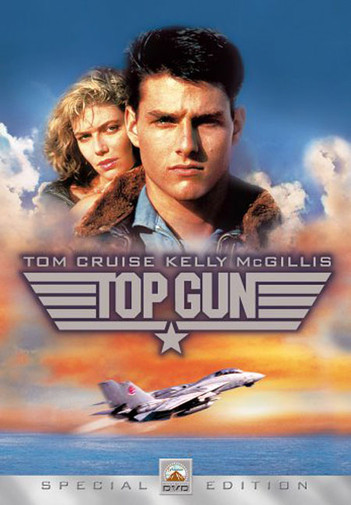 Top Gun - Special Edition