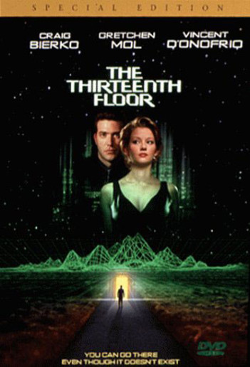The Thirteenth Floor - Collector's Edition