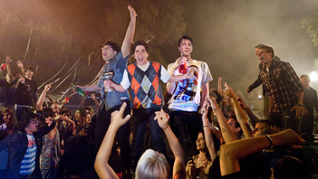 Project X - #xtended Cut
