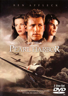 Pearl Harbor (2 Disc Set)