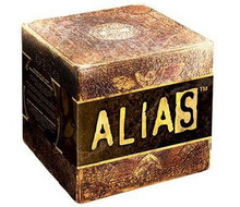 Alias - The Complete Collection (Seasons 1-5) - Limited Rambaldi Artifact Box