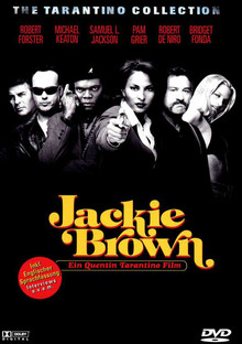 Jackie Brown - The Tarantino Collection